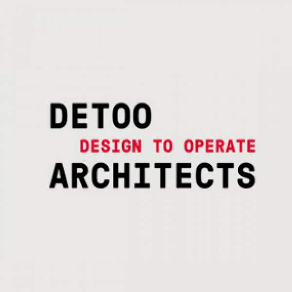 Sponsor Eahm 2019 Detoo Architects